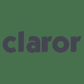 Claror Client Testimonial Logo
