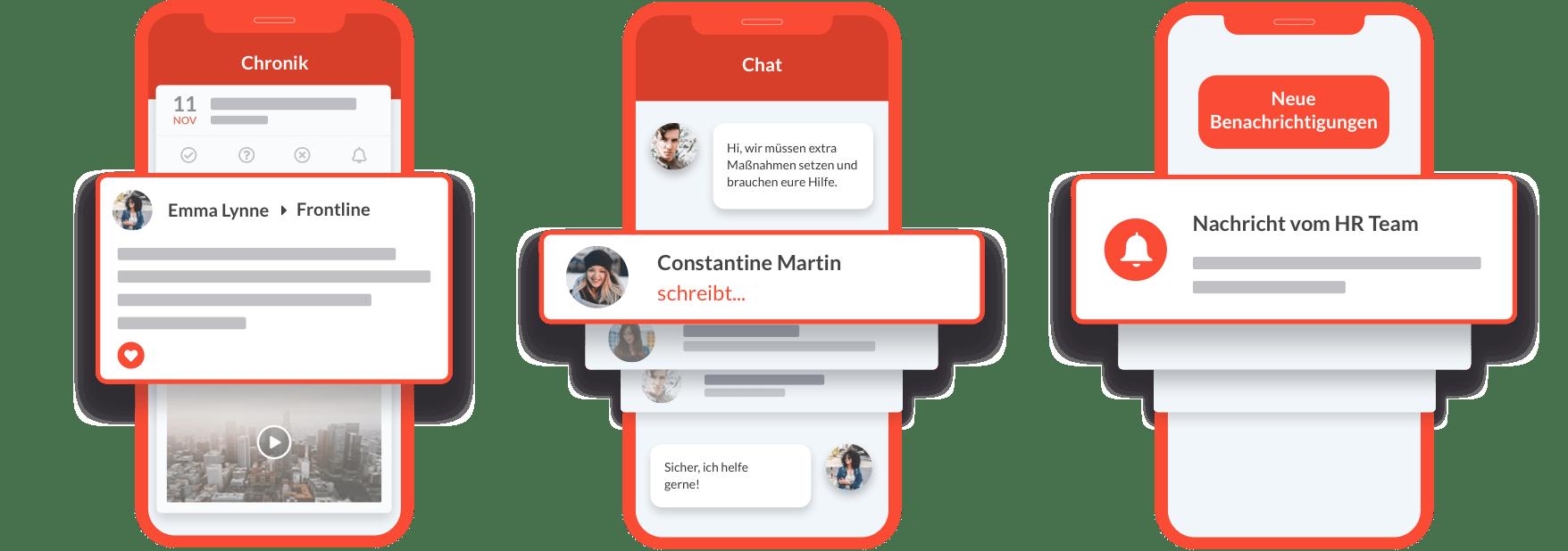 App-screens-DE