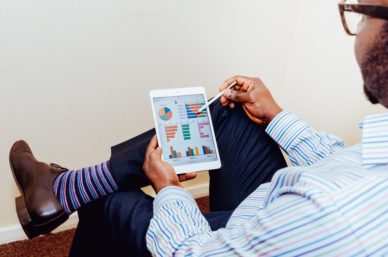 intranet dispositivos tablet
